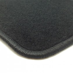 Alfombrillas Punzonadas Seat Altea XL 2006-2015