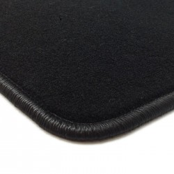 Alfombrillas Súper Velour Smart Fortwo 2007-2014 w451