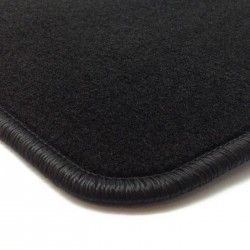 Alfombrillas Velour Mercedes-Benz Clase CLA C117 2013-