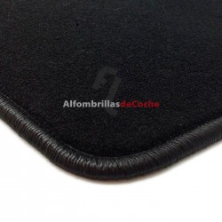 Alfombrillas Súper Velour Hyundai Coupé 1999-2001