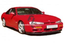 200 SX S14 - Silvia