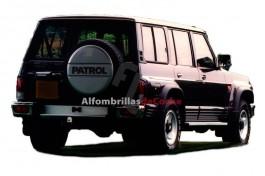 PATROL GR Y60