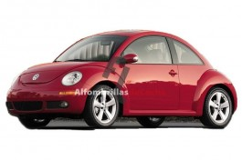 NEW BEETLE Tipo 9C