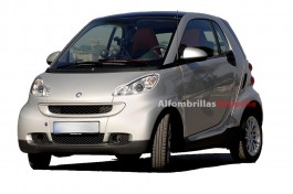 FORTWO W451