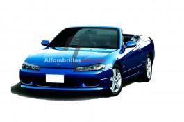 200 SX S15 - Silvia